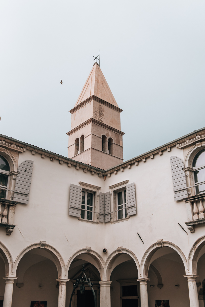 Monastery St. Francis