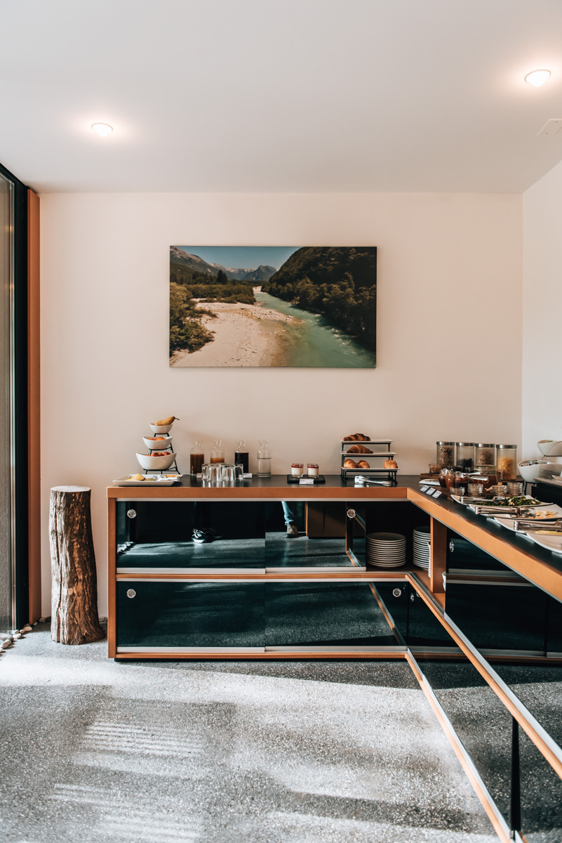 Hotel Bovec Tipps