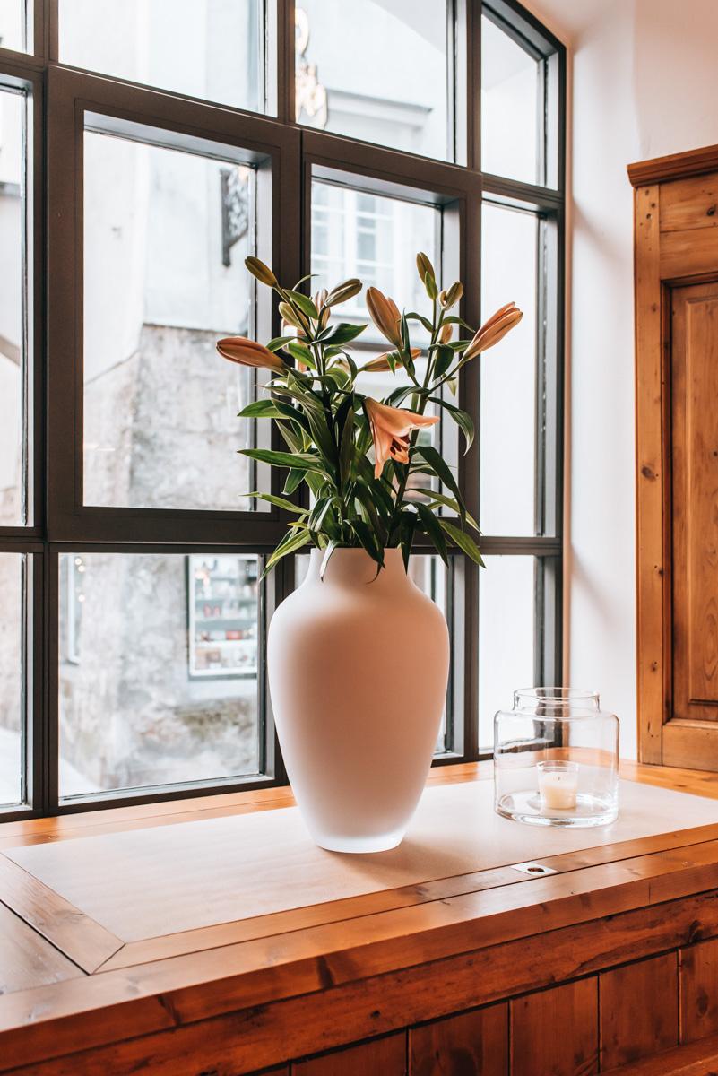 Hotel Salzburg Tips