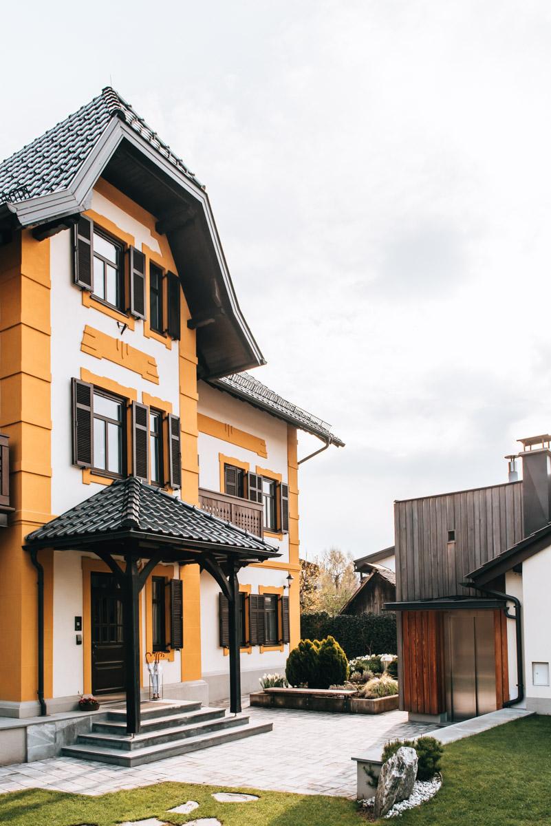 Hoteltipp Bled