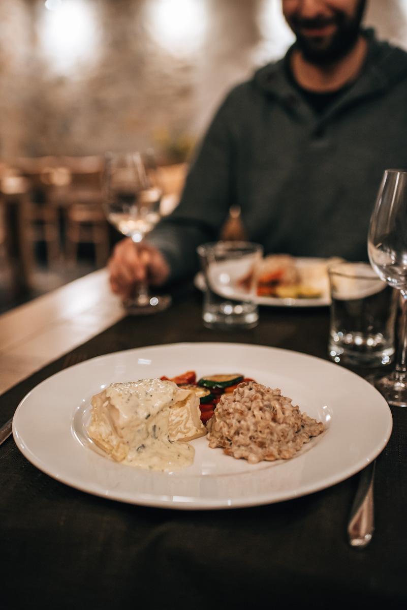 Restaurant Postojna