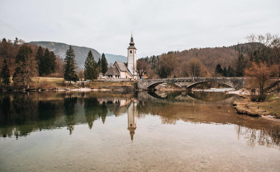 Route Slowenien Tipps