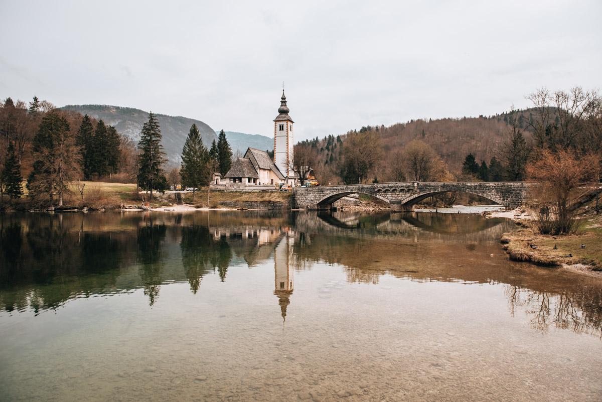 Roadtrip durch Slowenien: Unsere Reiseroute für 1 bis 2 Wochen