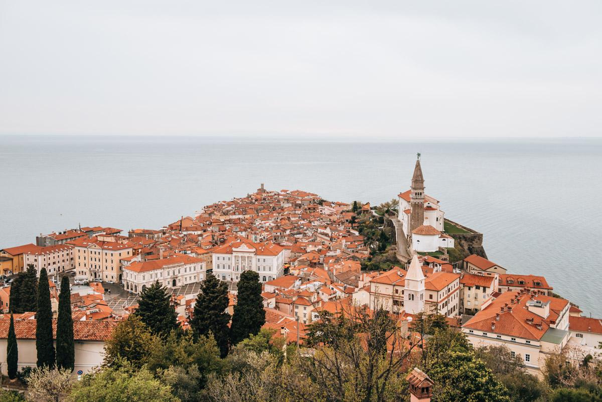 Piran in Slowenien: Die schönsten Sehenswürdigkeiten und unsere Tipps