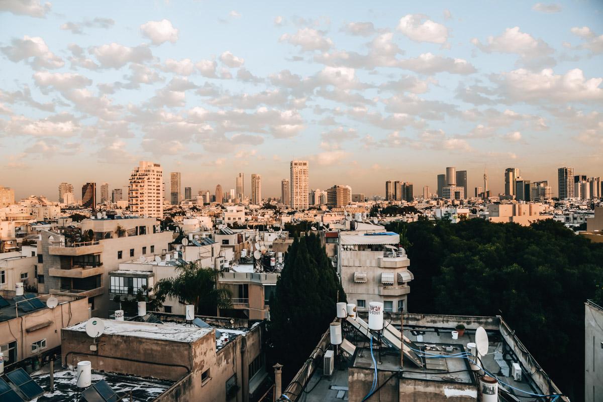 Tel Aviv Reisetipps: Unsere Highlights in der israelischen Metropole - Sommertage