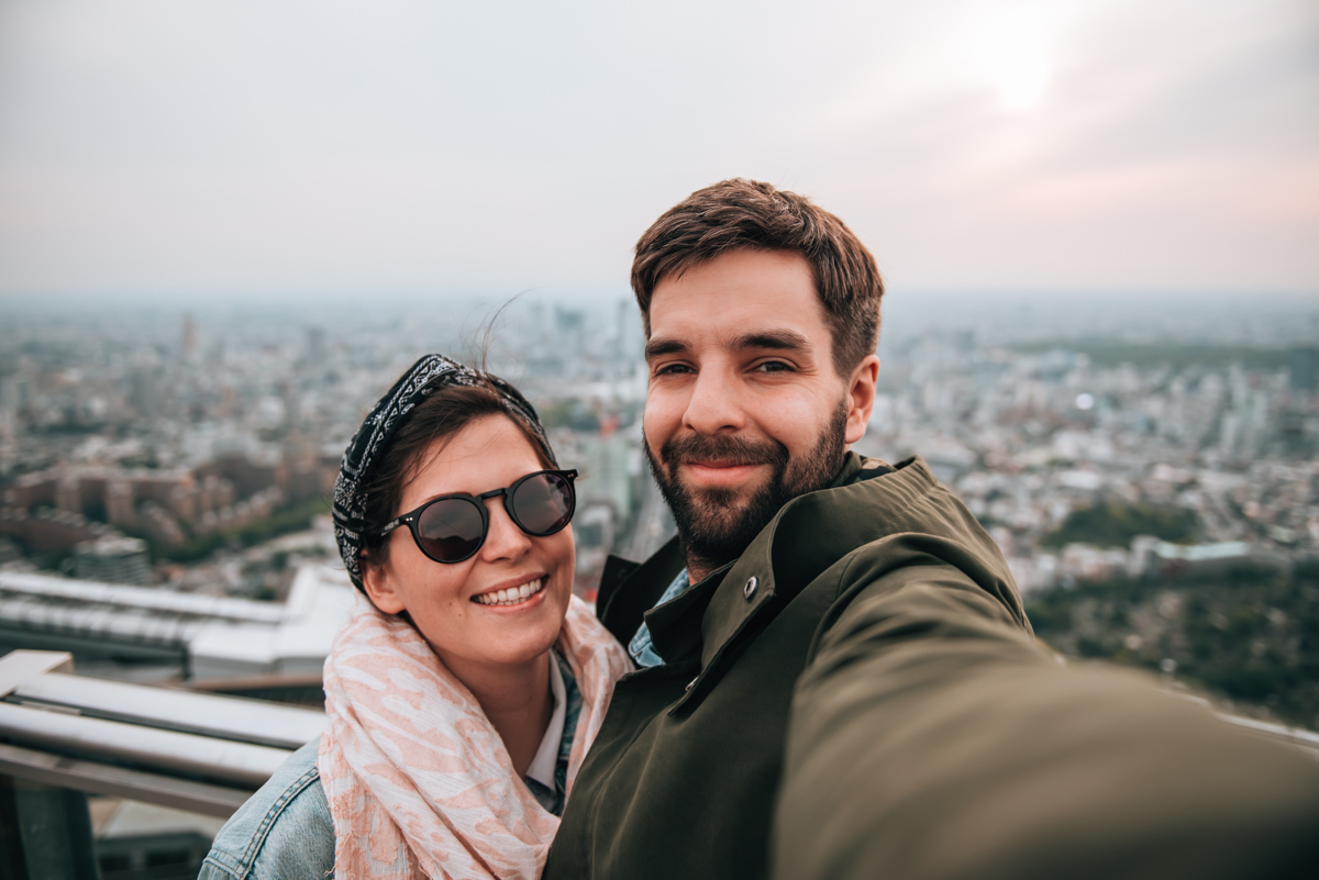 Viewpoint Tokyo Tips