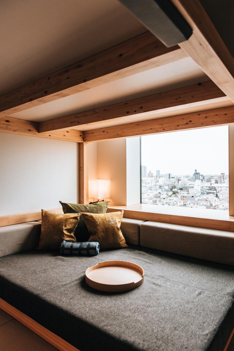 Hotels in Japan