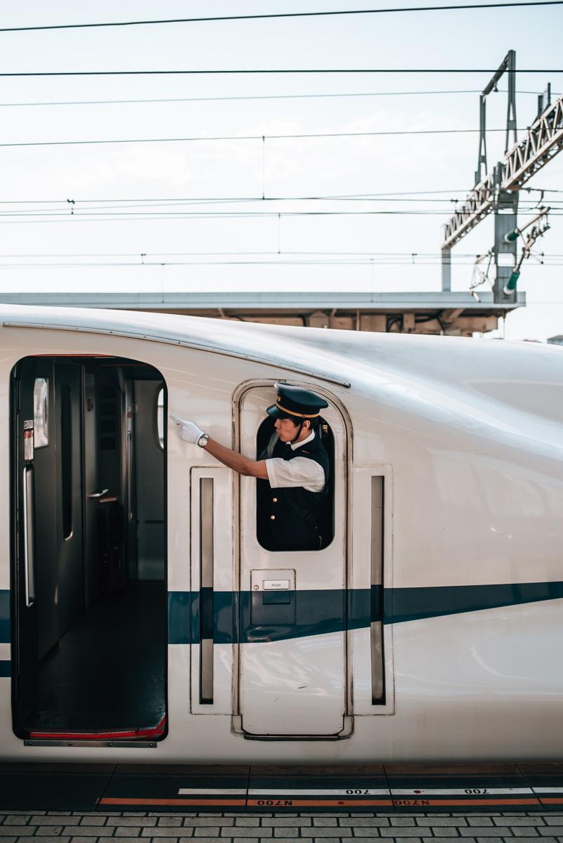 Japan Rail Pass Erfahrungen