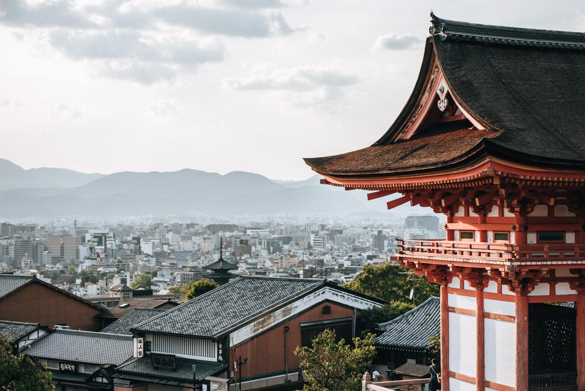 Kyotot Itinerary Tips