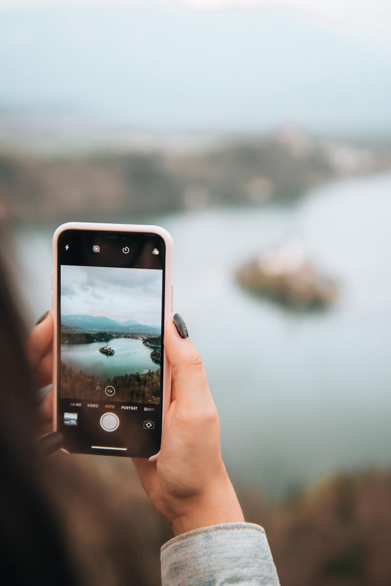 Reiseblogger Geld verdienen Tipps