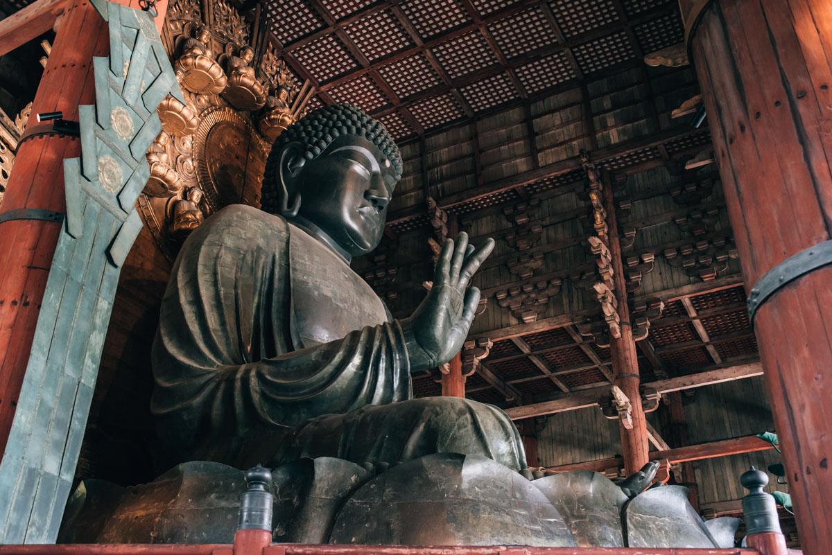 Buddha Nara