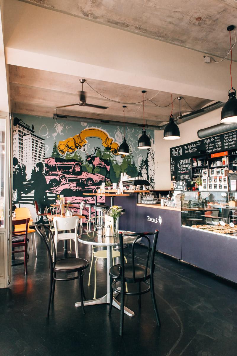 Cafe St. Pölten Tipps