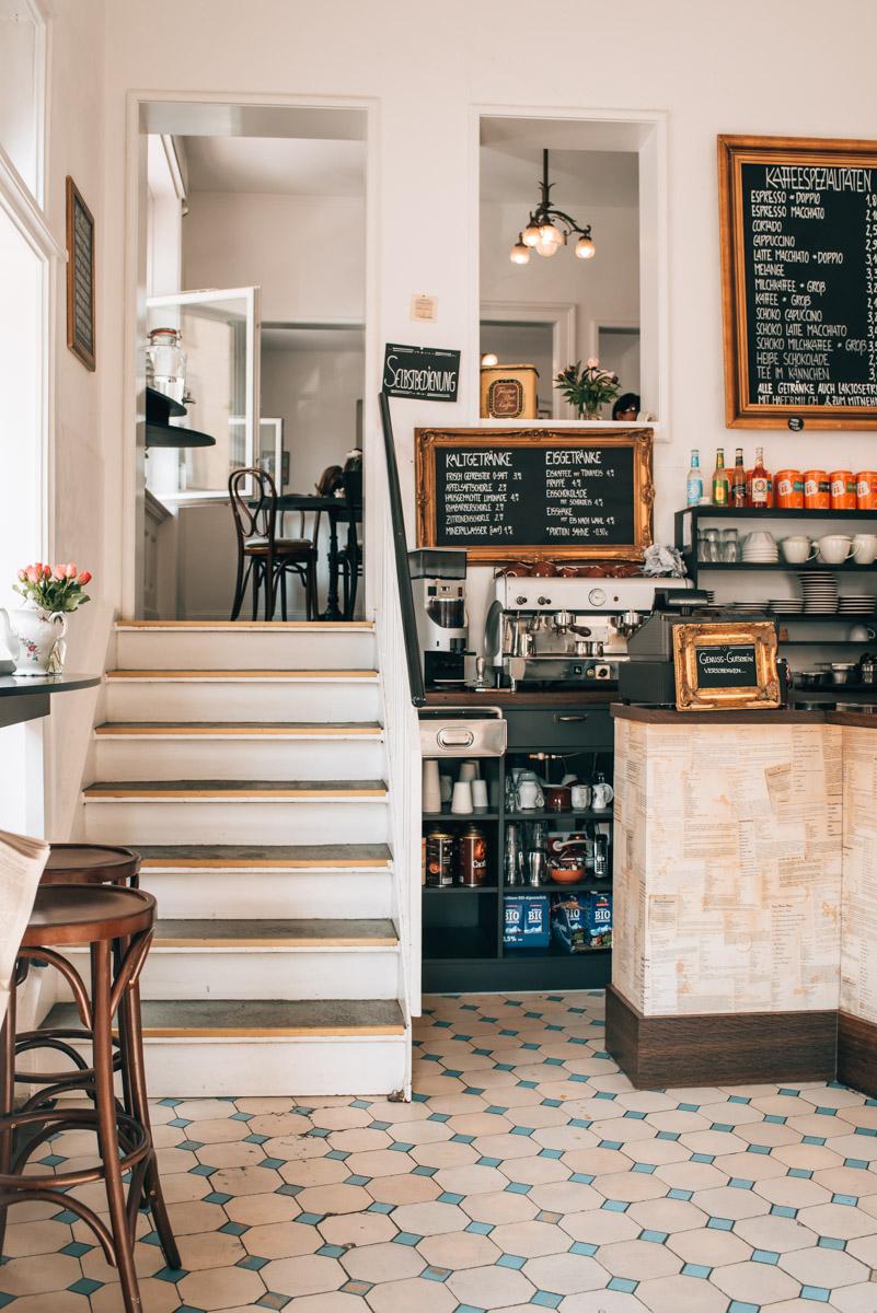 Cafe Stuttgart Tipps