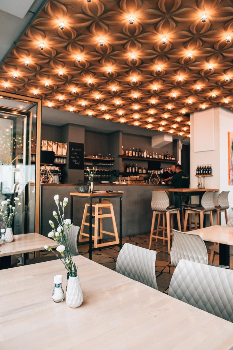 Hipster Cafe Stuttgart