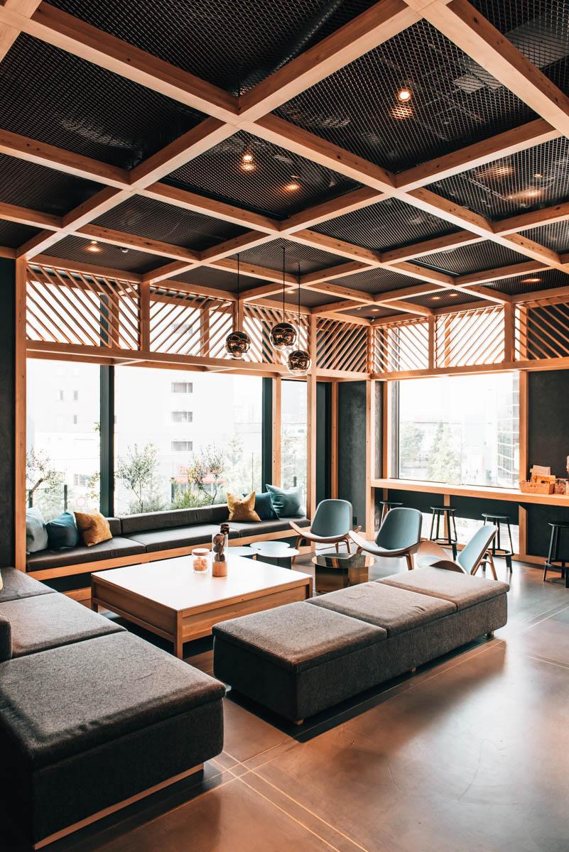 Hoteltipp Tokio
