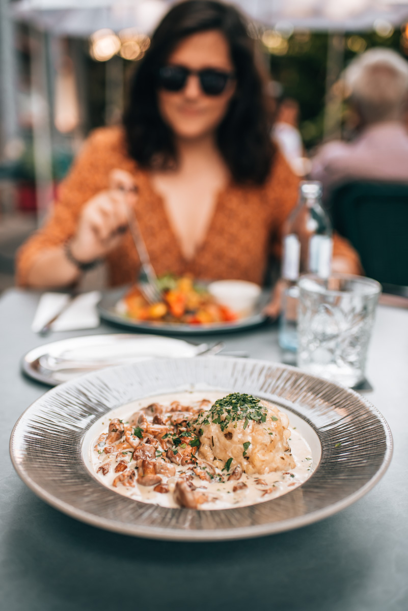 Linz Food Guide