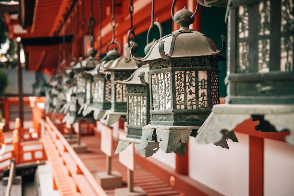 Nara Tourist Attractions