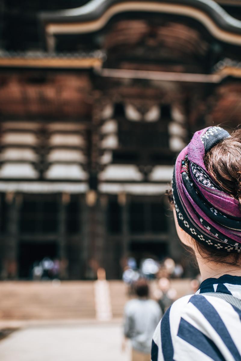 Nara Sightseeing