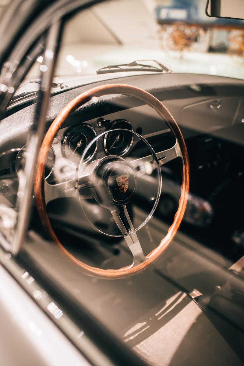Porsche Museum Stuttgart Eintritt