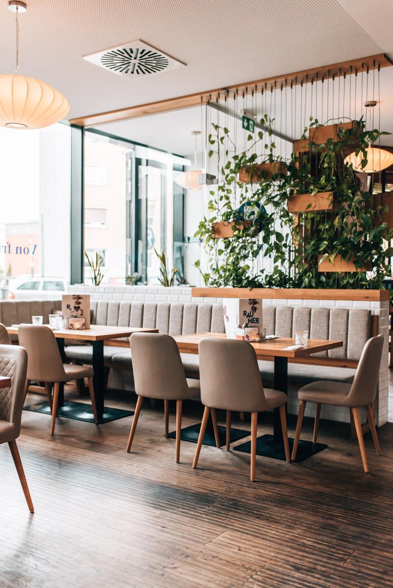 Restaurant Rauner