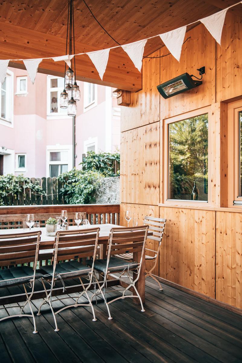 Restaurant Vinzenz Pauli