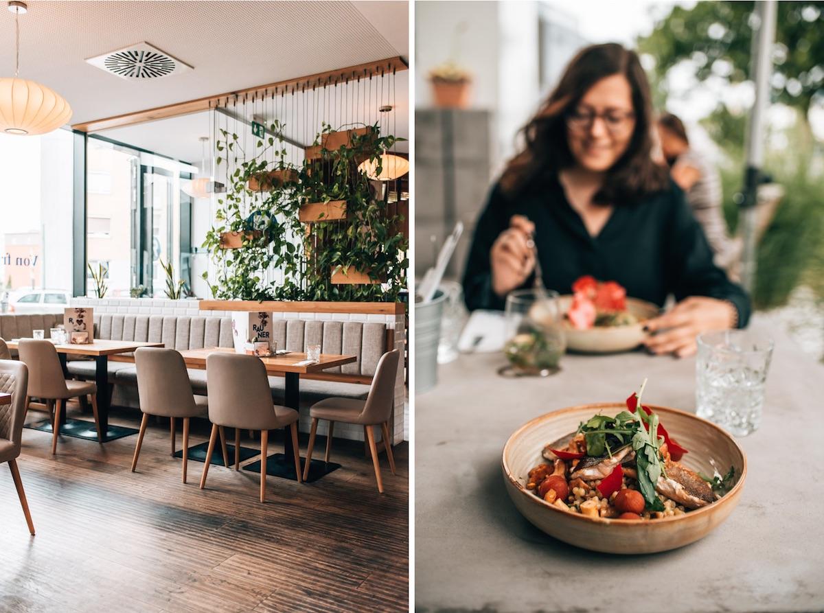 Linz Food Guide: Die tollsten Cafés und Restaurants