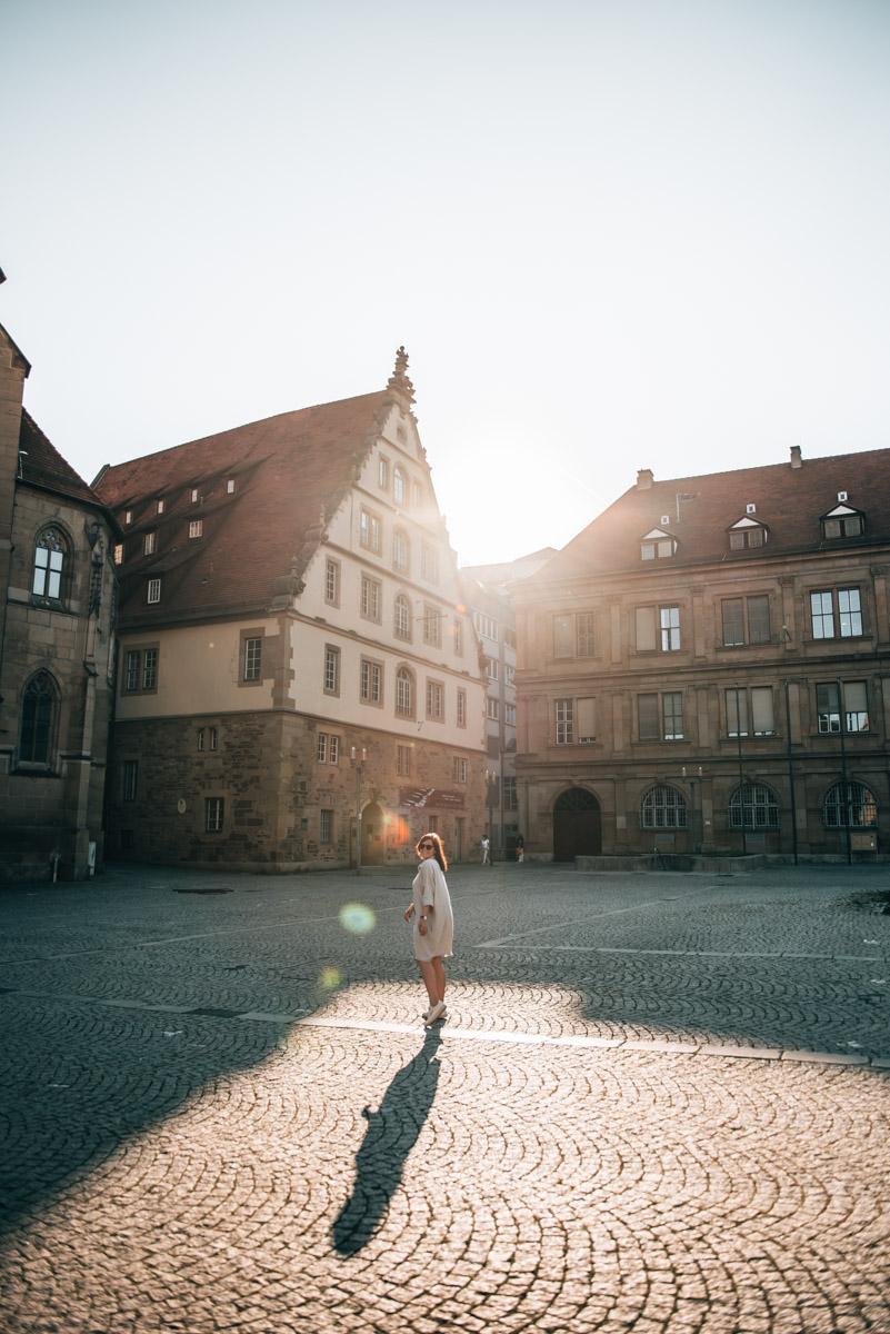Stuttgart Sehenswürdigkeiten Tipps