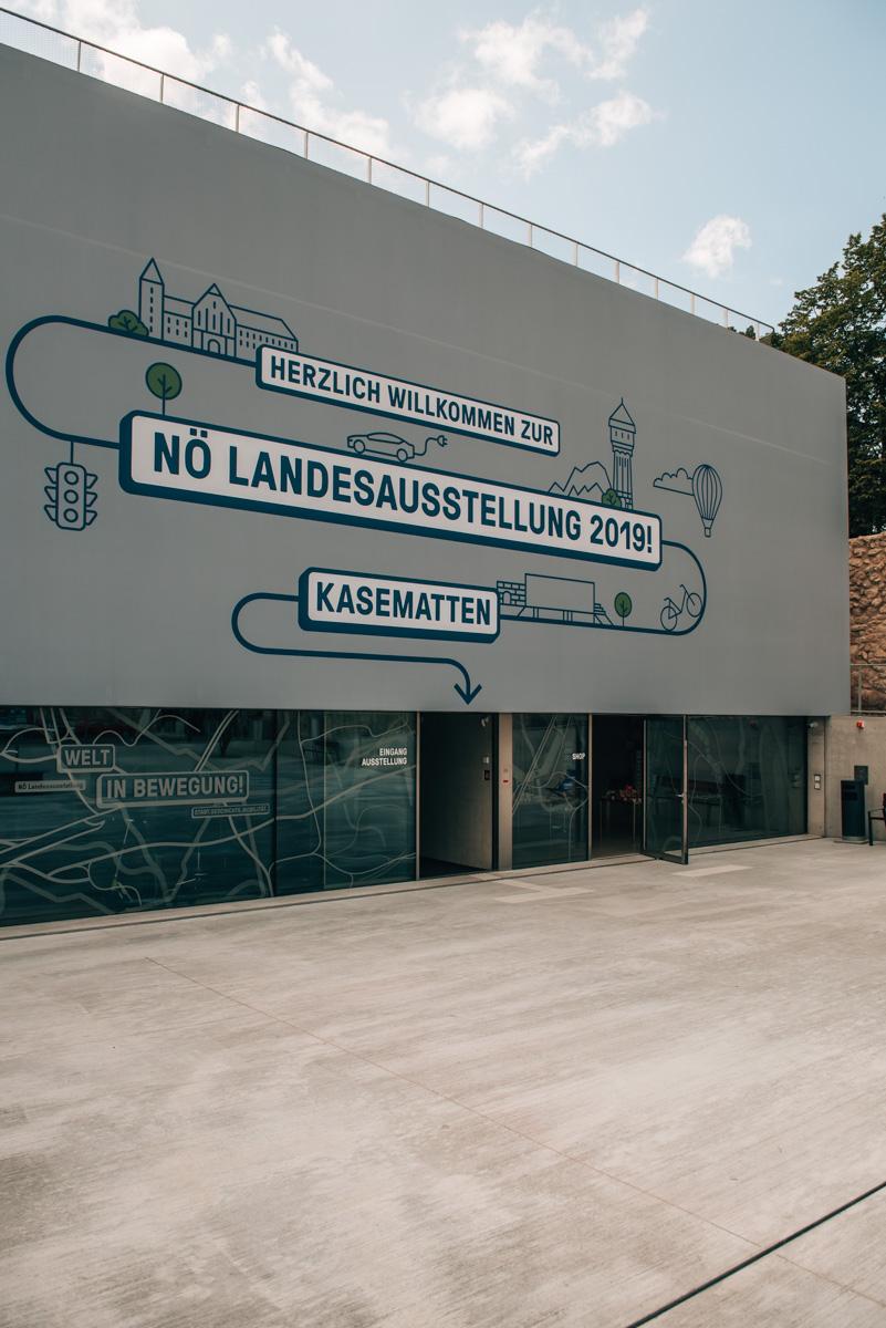 NÖ Landesausstellung