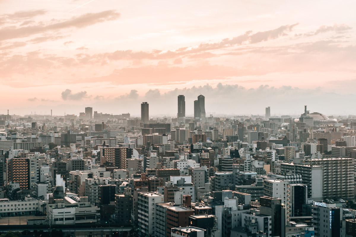 Osaka Tipps