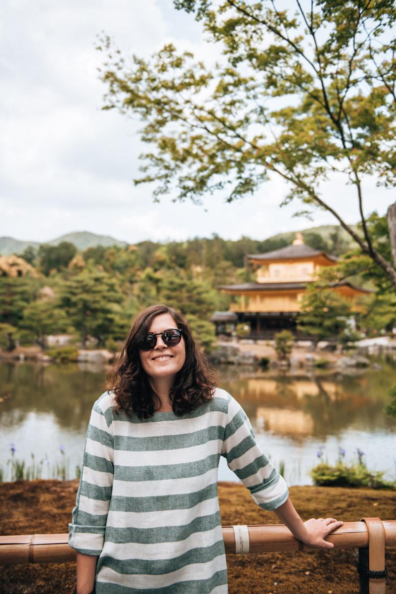 Reiseplanung Japan