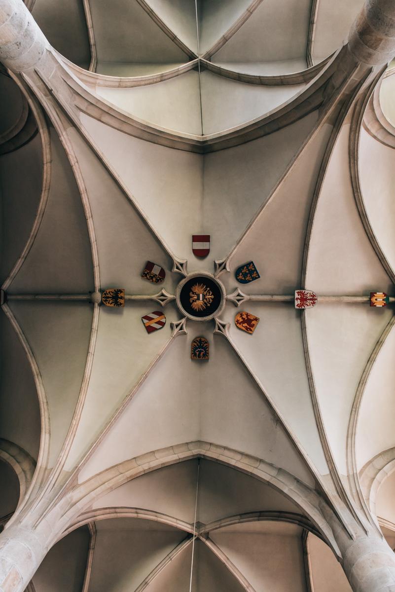 St. Georg Kathedrale Wiener-Neustadt