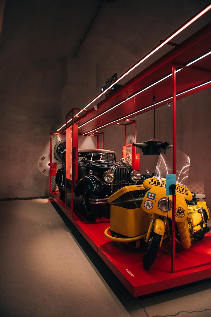 Wiener-Neustadt Landesausstellung