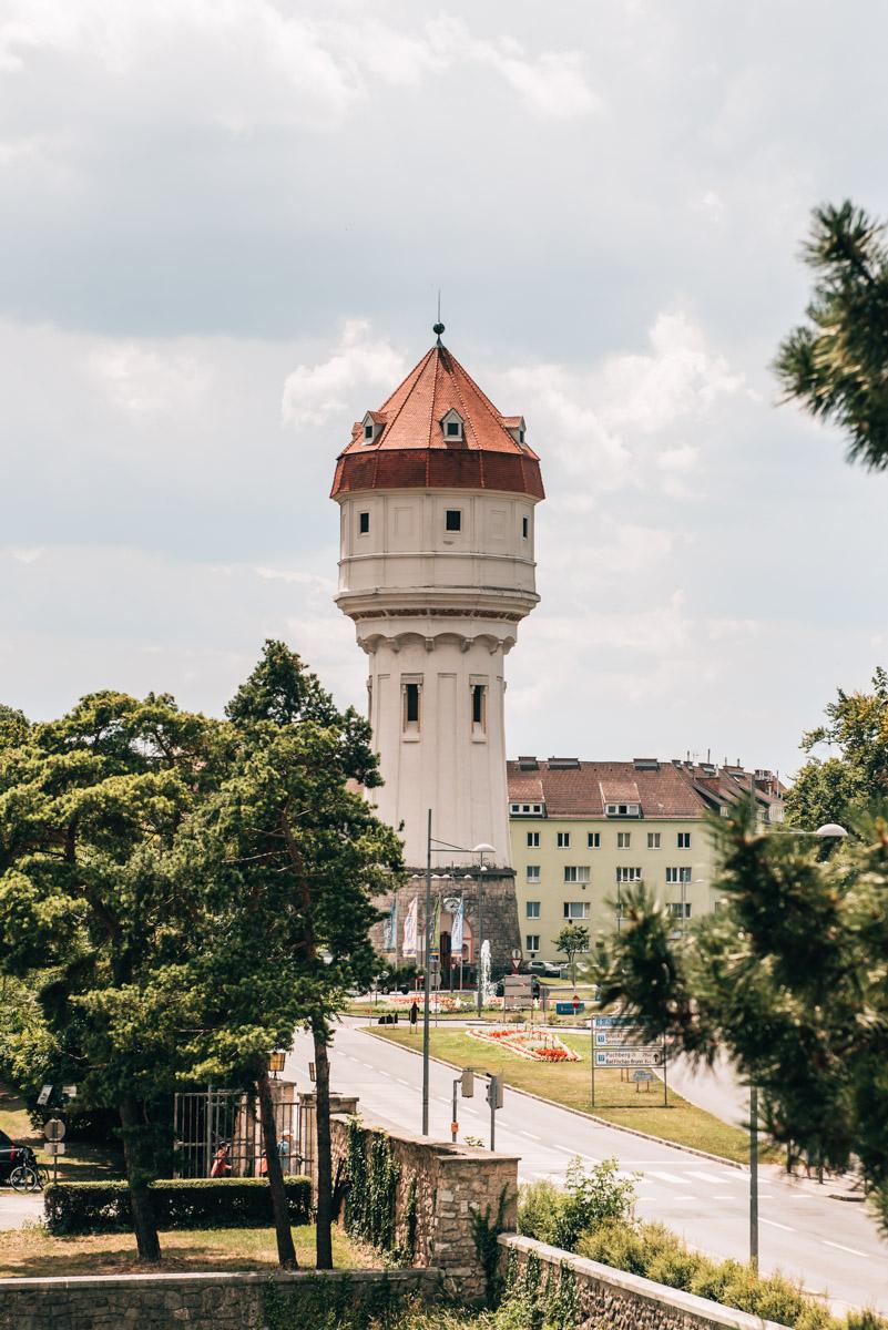 Wiener Neustadt Wasserturm