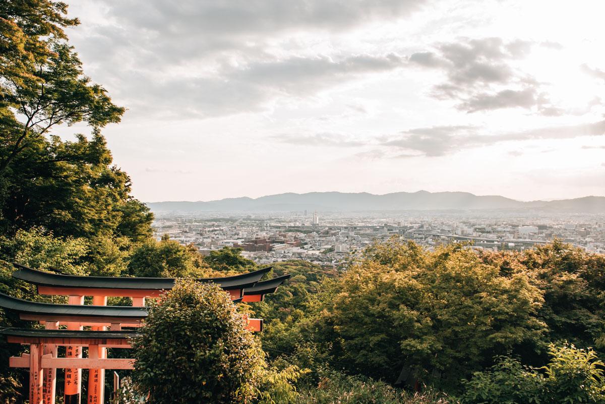 Fushimi Inari Taisha Tipps