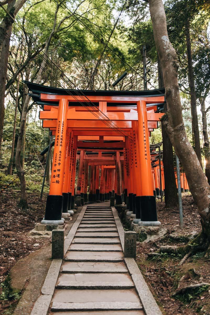Fushimi-Kyoto