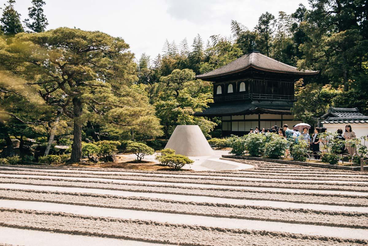 Ginkaku Kyoto