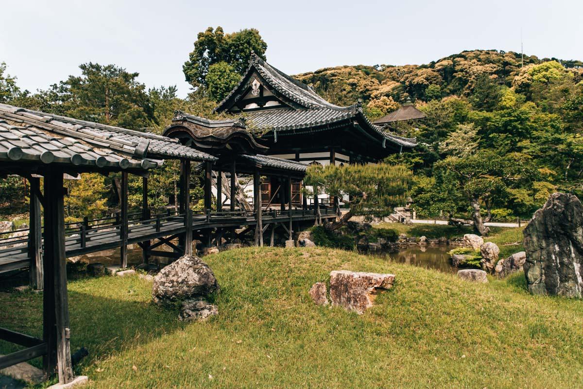 Kodai ji Tempel