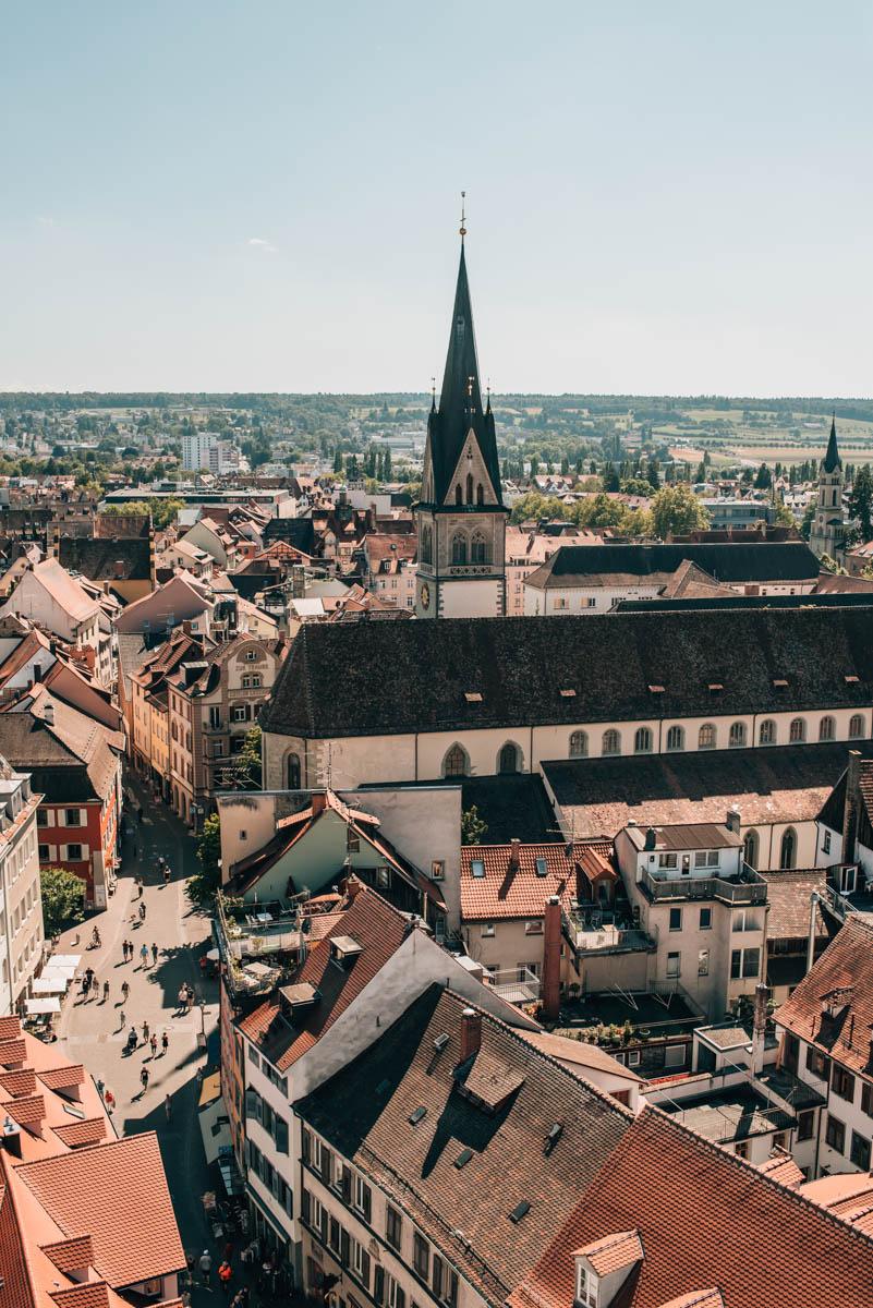 Konstanz Ausblick Tipps