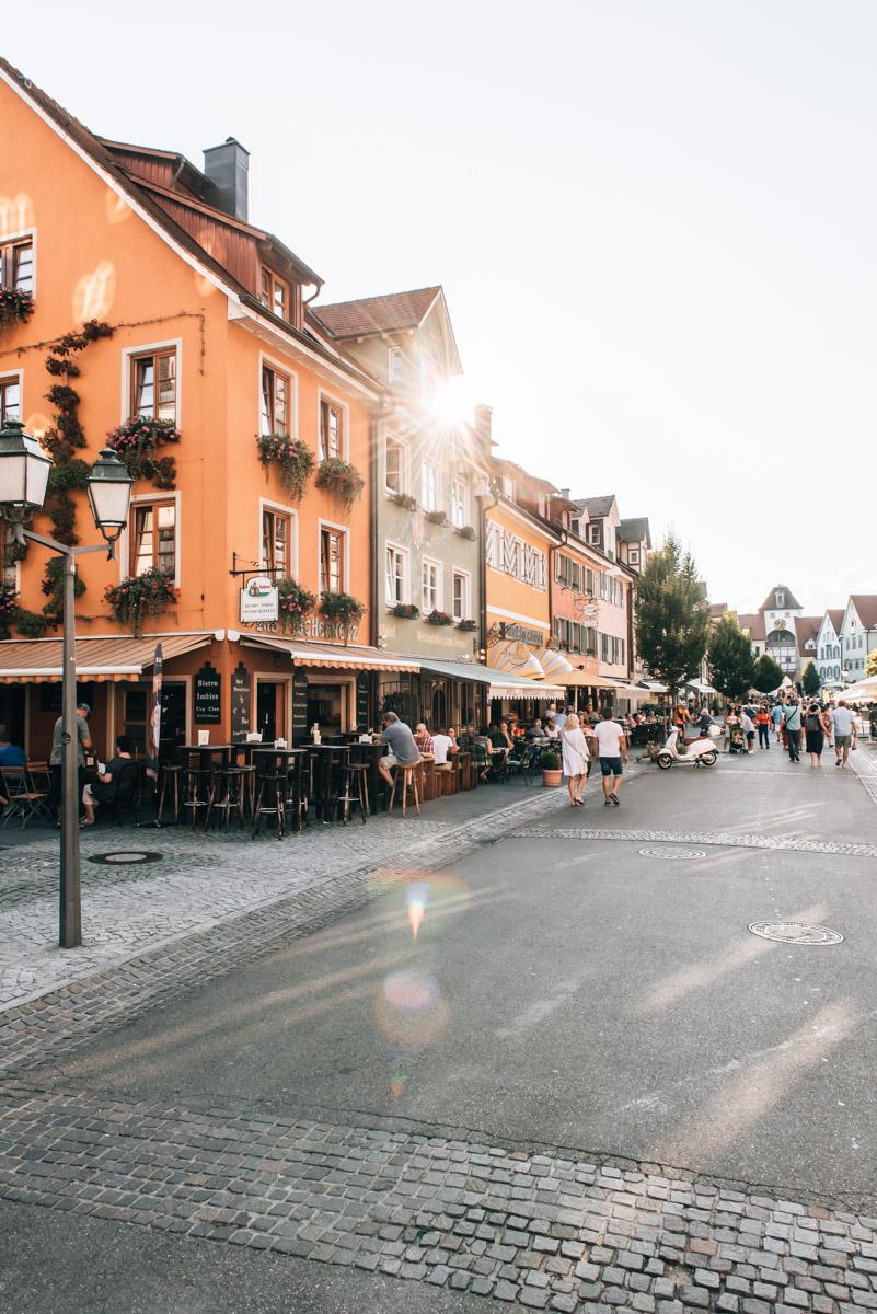 Meersburg Sehenswürdigkeiten Tipps