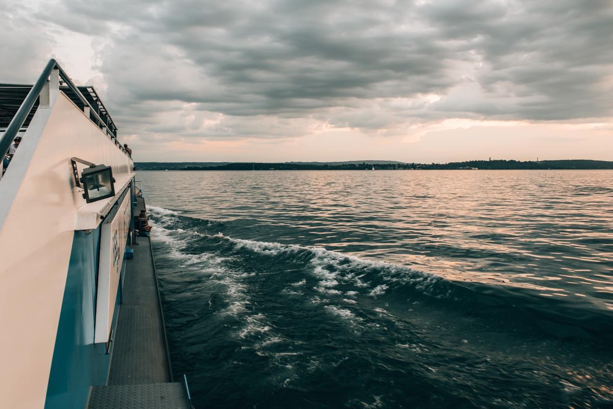 Schiff Konstanz Tipps