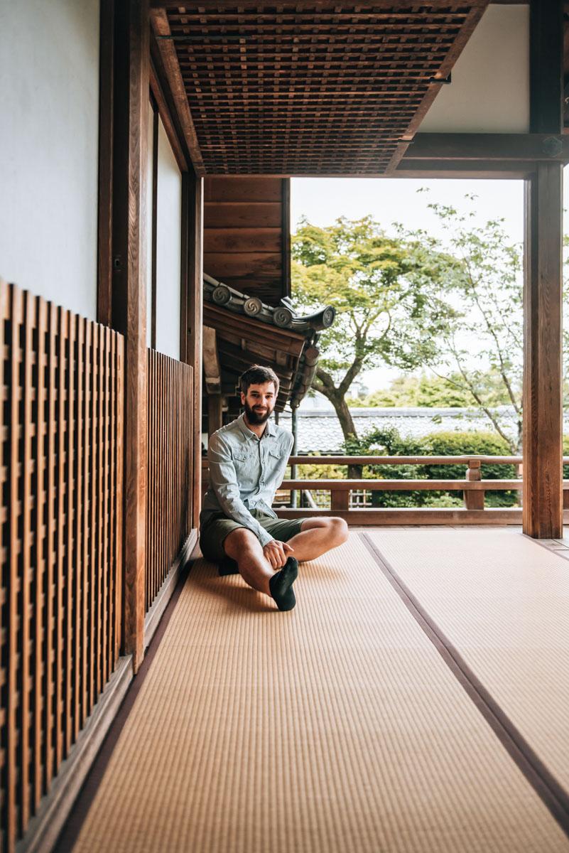Tenryu ji Kyoto
