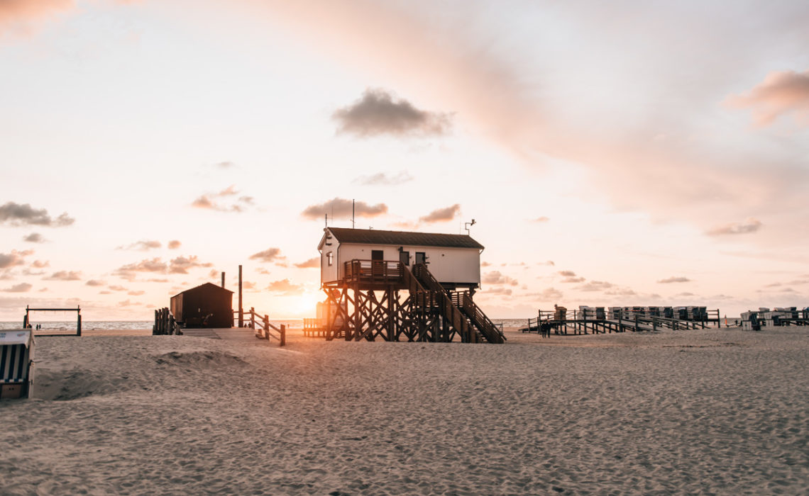 St Peter Ording Tipps