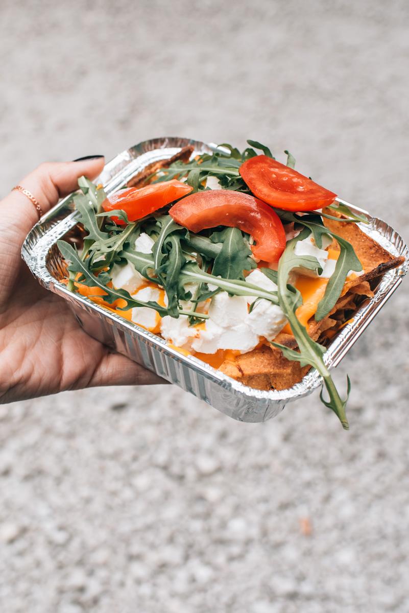 Street Food Karavan Budapest