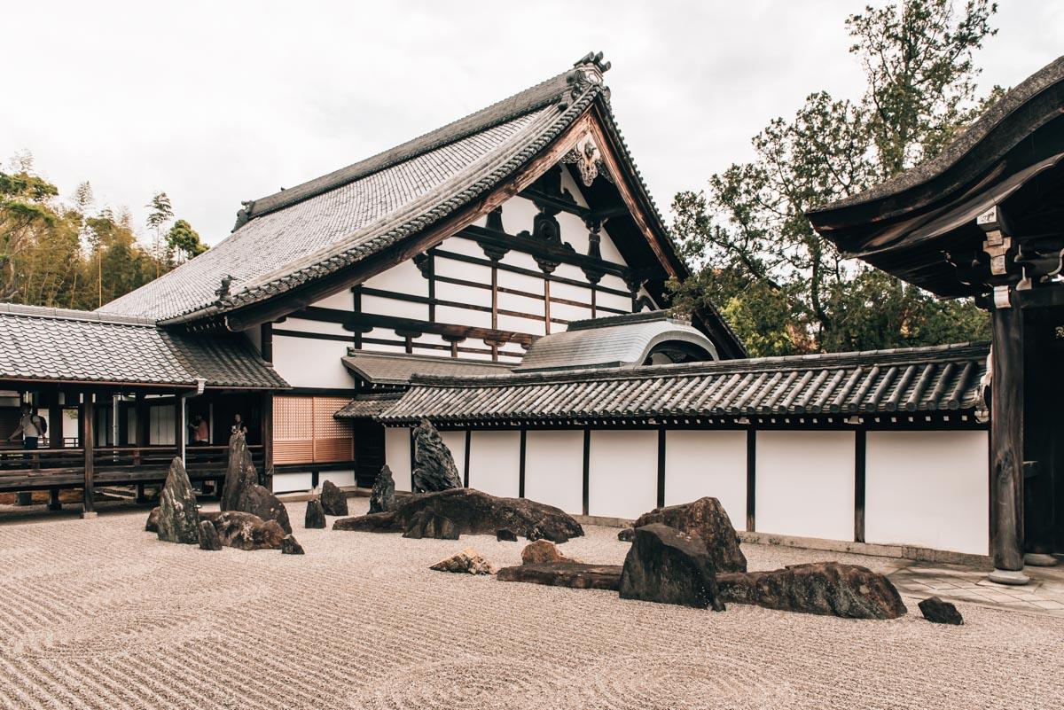 Tofuku Kyoto