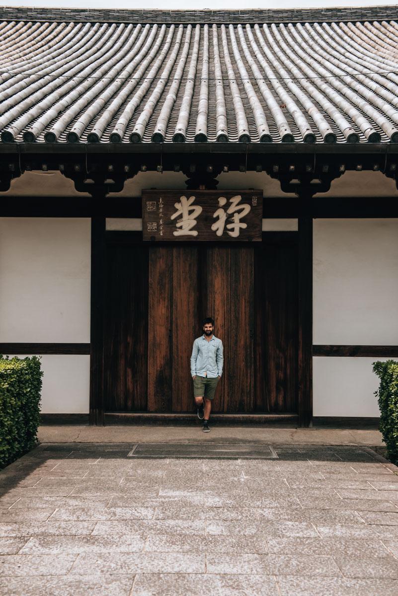 Tofuku ji Kyoto