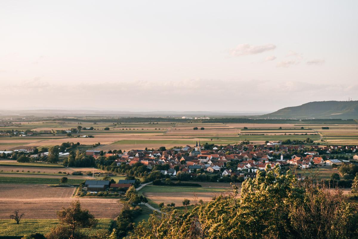 Hüttenheim Sehenswürdigkeiten