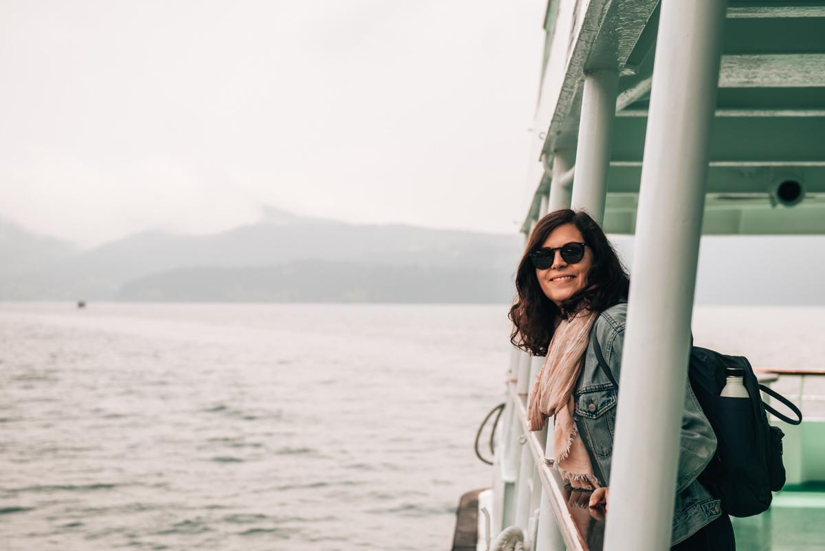 Hakone Fuji Tipps