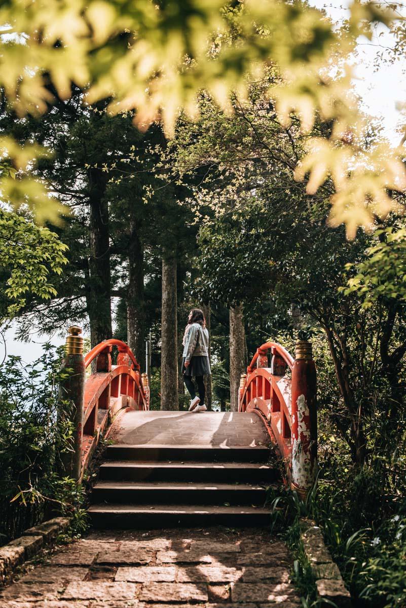 Hakone Sightseeing