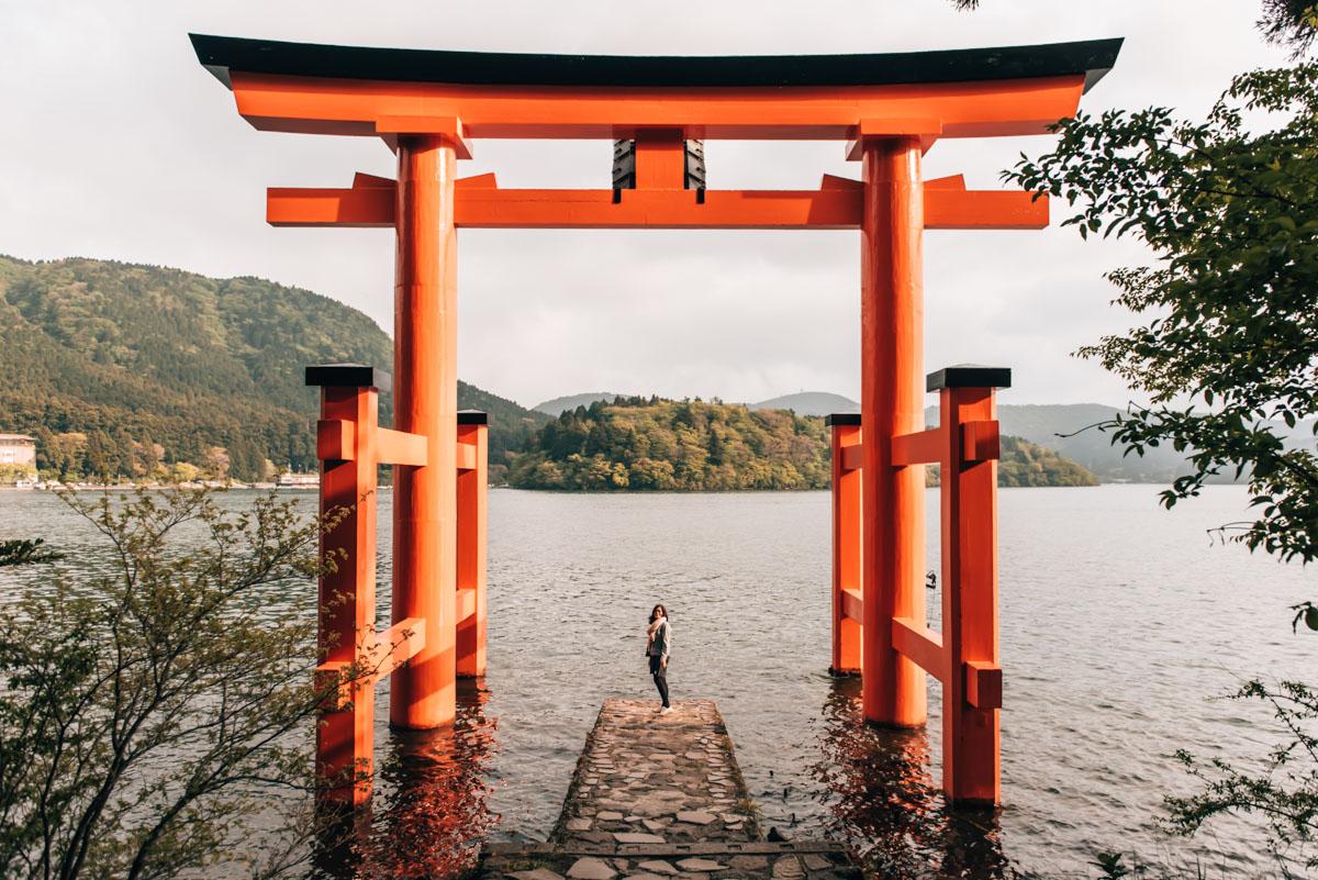Hakone in Japan: Unsere Highlights und Tipps - Sommertage