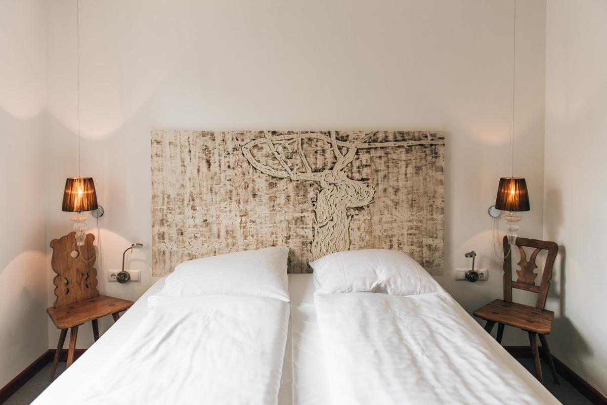 Hotel Schwane Volkach